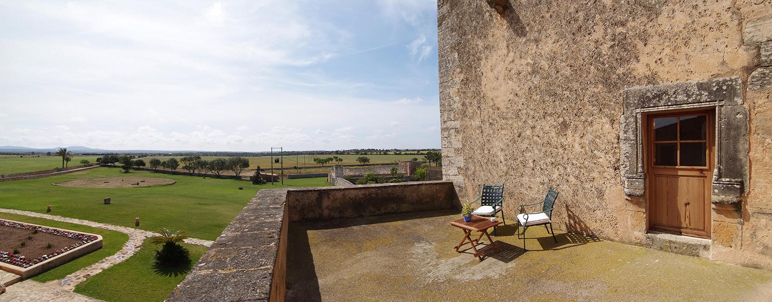 Hotel Rural En Mallorca A In Landhotel