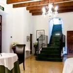 hotel rural en Mallorca, Hotel im Zentrum von Campos, rural hotel in Majorca