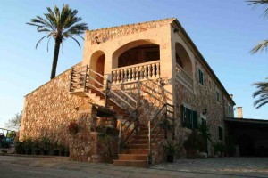 Bauernhaus in Mallorca, rural tourism offer in Majorca