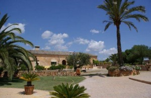 Finca auf Mallorca, farm hotel in Majorca, finca d'agroturisme a Mallorca, finca de agroturismo en Mallorca
