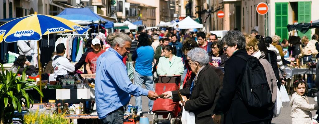Fiestas y tradiciones en Campos