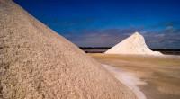 Saline von d'Es Trenc und ihrem ethnographischen Erbe, salt Mines d'Es Trenc and its ethnographic heritage